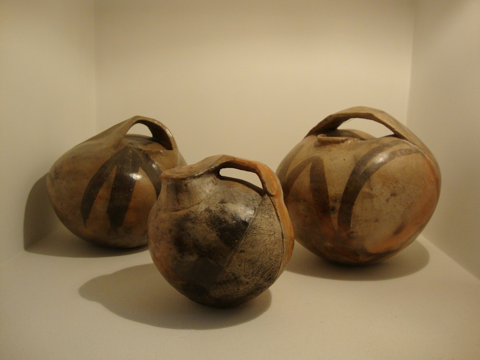 Cer mica complementaria fba la plata obras del museo de for Ceramica buenos aires