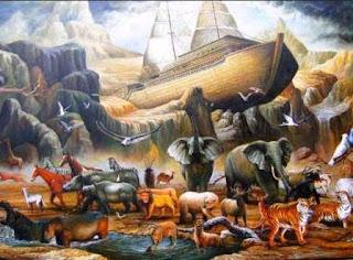 Banjir Nuh Dalam Al Qur'an