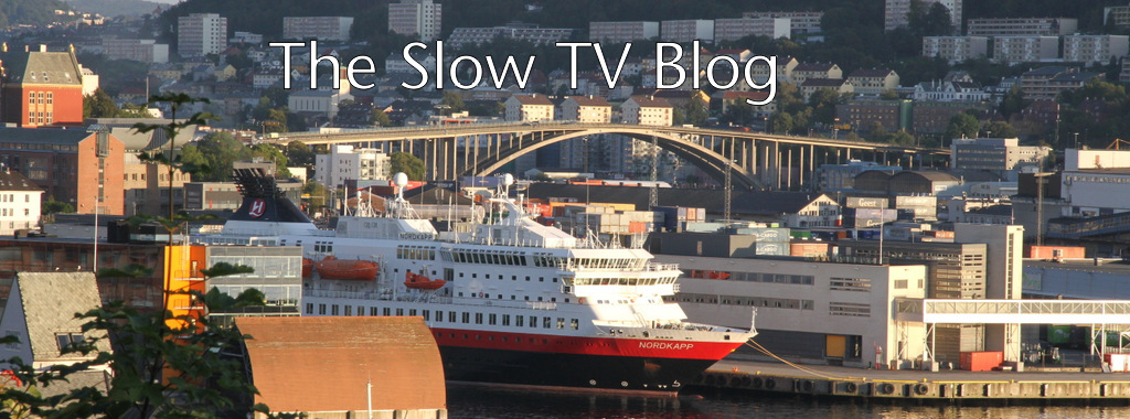 The Slow TV Blog