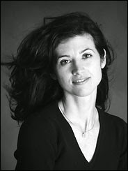Author, Candice Millard