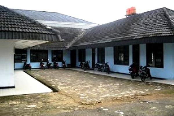 KPMP. Kotabumi Lampung Utara