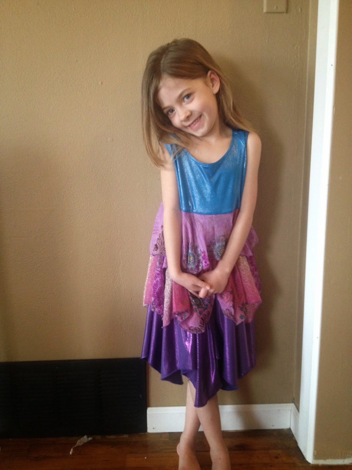Twirly Girl Dress Review Coupon Code Within