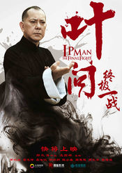 Ip Man: The Final Fight (2013) Online Gratis