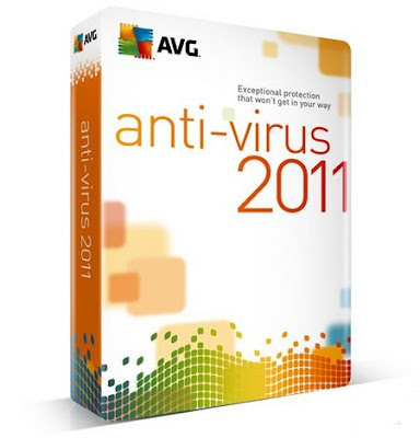 AVG Anti-Virus 2011 10.0.1382 Build 3669