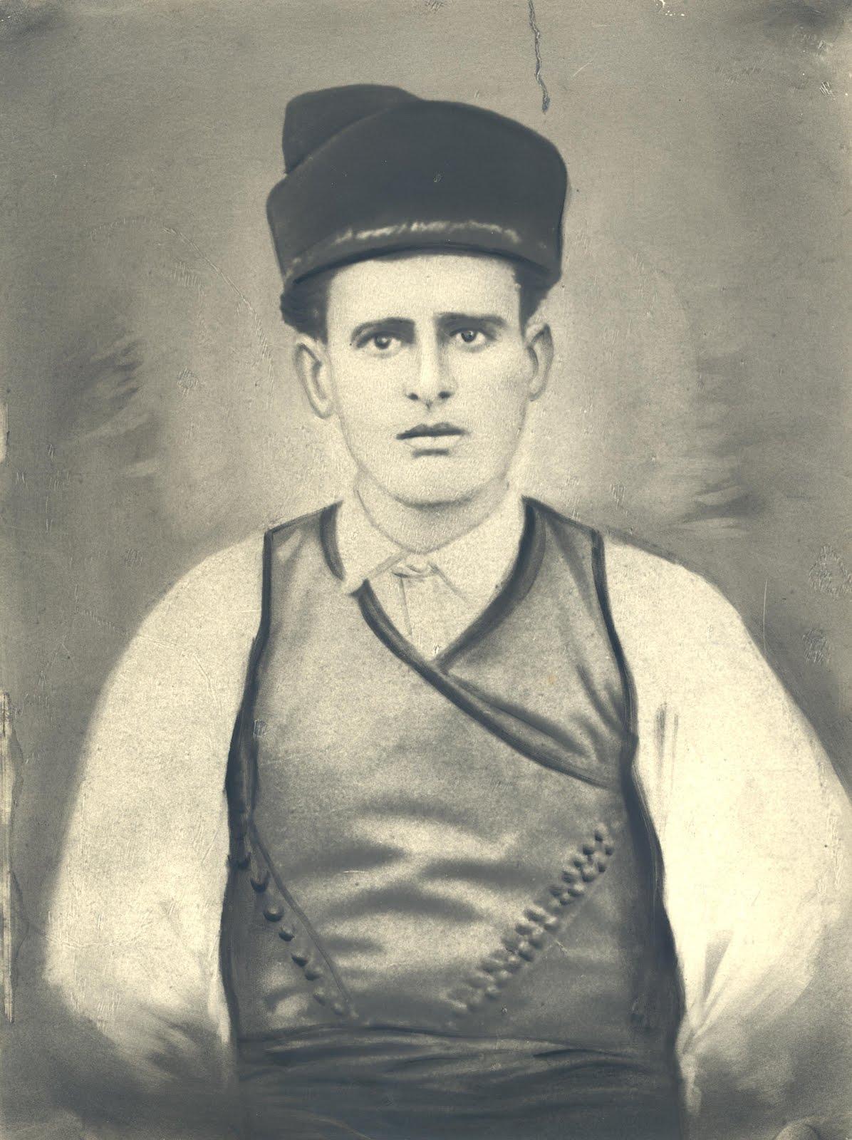 Ηλίας Βουτσής