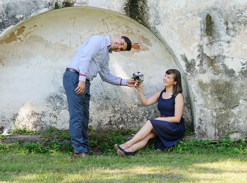 smagios vestuvių nuotraukos