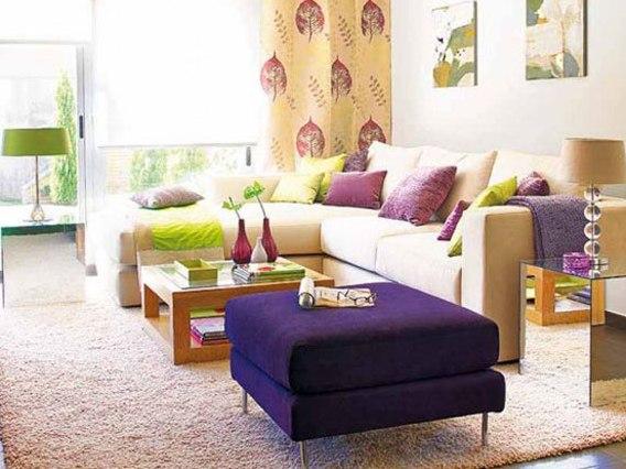 Modernes id es de canap s pour salon d cor de maison for Canape sejour