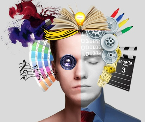 we can simply say that creativity is a thinking process seizing for idea - Are You Creative Do You Consider Yourself Creative