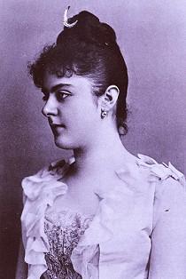 Marie Vetsera