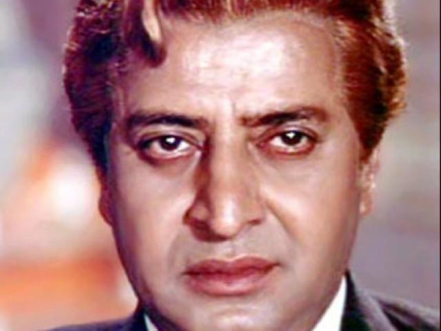 New delhi - aktor legenda bollywood, pran yang pernah melakonkan watak