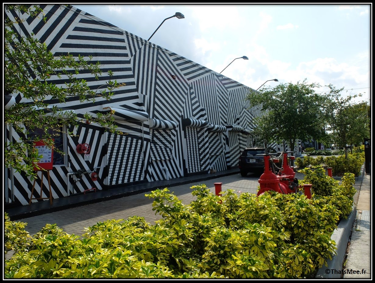 wynwood art district centre Miami Art Basel 2013