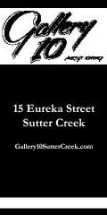 Gallery 10 Sutter Creek