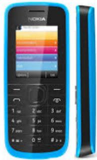 Firmware Nokia C1-02i RM-907 v.04.10