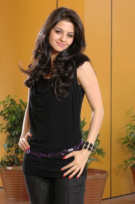 Vedhika in Black Dress Cute Picture Photo Shoot - N/W  Vedika-Hot-Photoshoot-Stills-CF-011