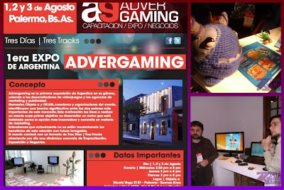 Advergaming Evento