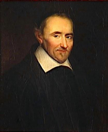 Gaxenđi (Gassendi, 1592 - 1655) - cầu nối giữa triết học Pháp và triết học Anh thế kỷ XVII
