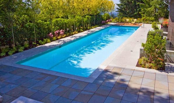 Fotos de piscinas fotos de dise os de piscinas for Diseno de piscinas camaroneras