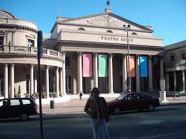 Uruguay(Montevideo)