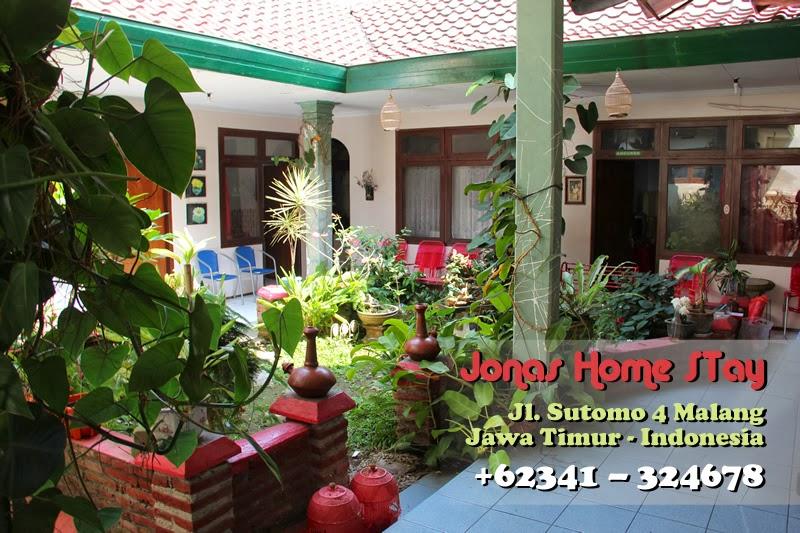 10 Hotel Murah Di Malang