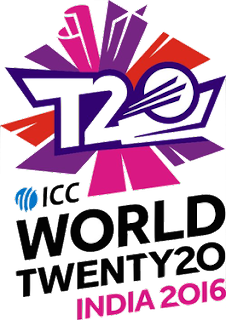 ICC T20 World Cup 2016 Schedule, Time Table