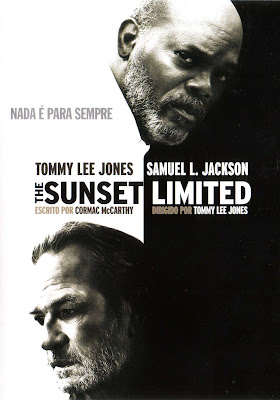 The Sunset Limited - BDRip Dual Áudio