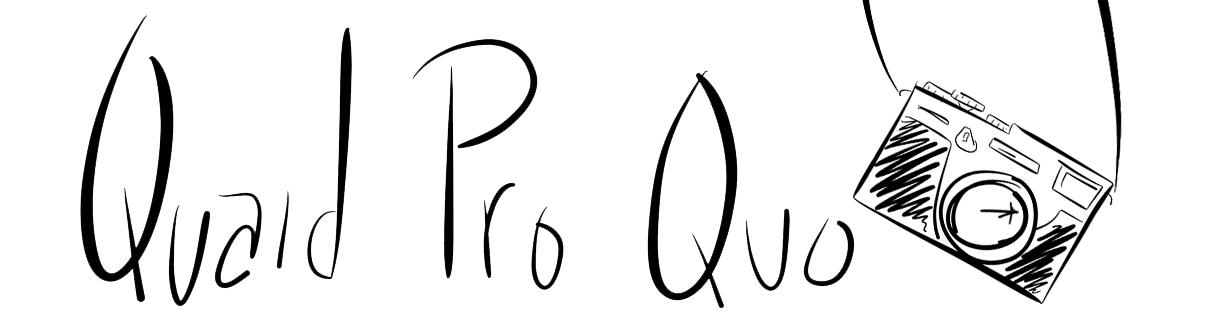 Quaid Pro Quo