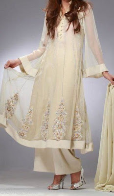 party dresses in pakistan 2011