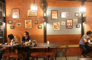 Alternatif Tempat Nongkrong Murah dan Asik di Jakarta
