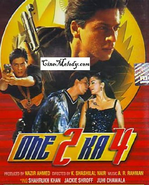 One 2 Ka 4  2001