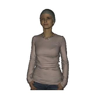 El escáner 3d EVA permite escanear fácilmente al cliente