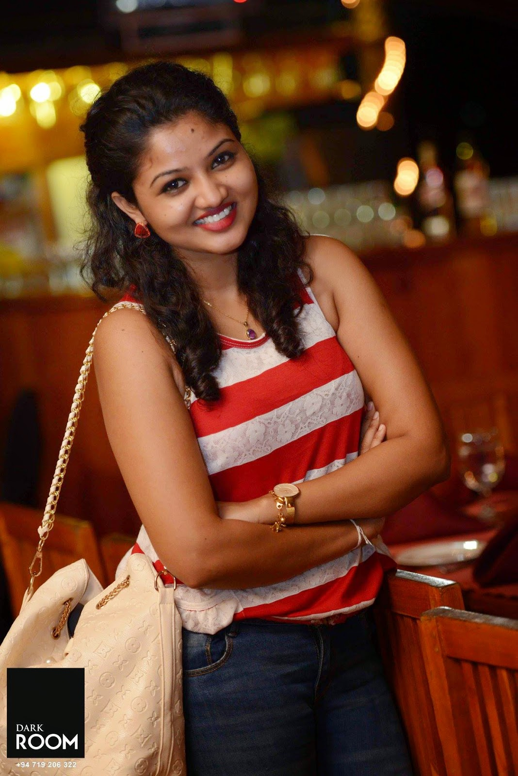 Nipunika Hewagamage sl actress