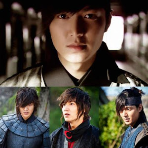 Lee Min Ho -Faith-