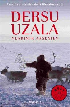Dersu Uzala - Vladímir Arséniev