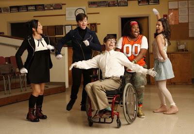 Glee - It's Not Unusual Lyrics