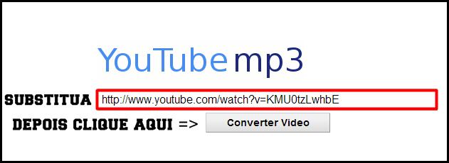 Youtube Mp3 saiba como