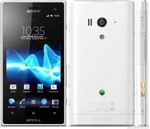 Sony Xperia Acro S, Harga Sony Xperia Acro S, Spesifikasi Sony Xperia Acro S