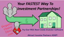 FREE Software For Real Estate Investors