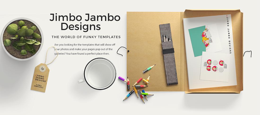 Jimbo Jambo Designs