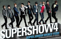 super junior suju super show 4 singapore