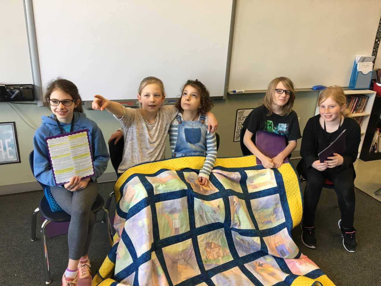 Readers' Theatre