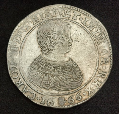 Silver Ducaton Coin