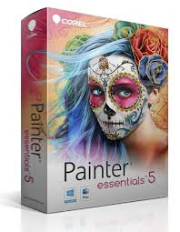 Painter Essentials 5 Crack With Serial Key Full Version Free Download