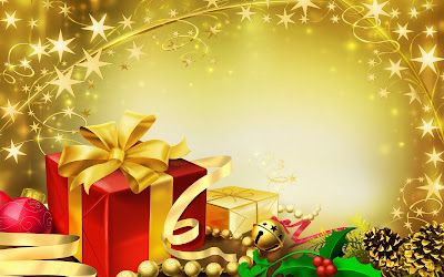 gold-x-mass-christmas-wallpaper