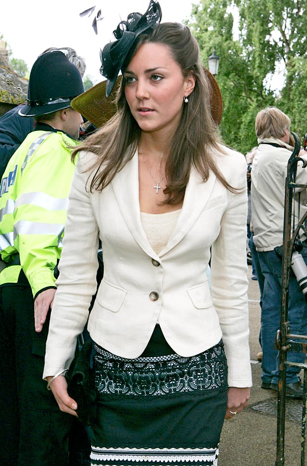 29 Days of Kate Middleton Day 24