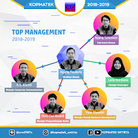 TOP MANAGEMENT 2018-2019