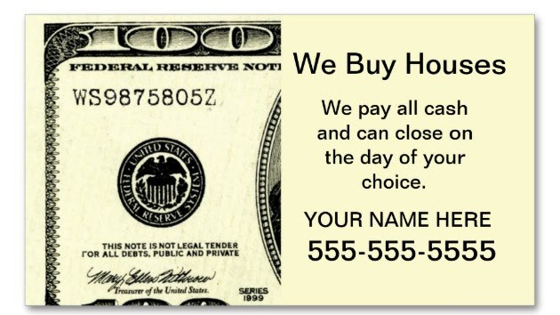 Blockbusting we buy houses business cards house information center blockbusting we buy houses business cards colourmoves