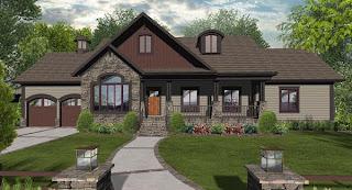 Planos de casas modelos y dise os de casas julio 2013 - Planos de casas rurales ...