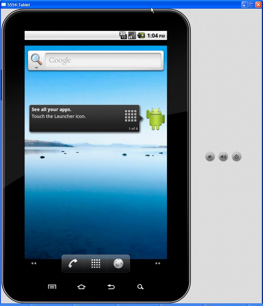как удалить обычные приложения на alcatel one touch pixi