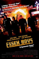 Gangsters – The Essex Boys