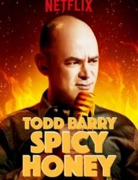 Todd Barry: Spicy Honey | Bmovies
